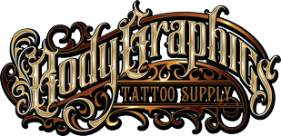 Body Graphics Tattoo Supply